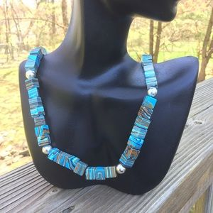 Boutique Necklace Creations NWT